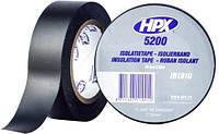 Лента ПВХ изоляционная HPX 5200 19 мм х 10 м черная (пленка) IB1910
