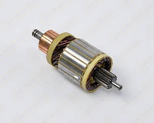 Ротор стартера (тип Valeo) на Renault Master II 2001->2010  2.2dCi+2.5dCi - AS (Польша) - SA3007