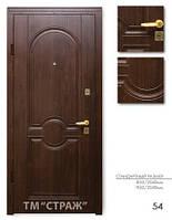 Двери Страж модель 54