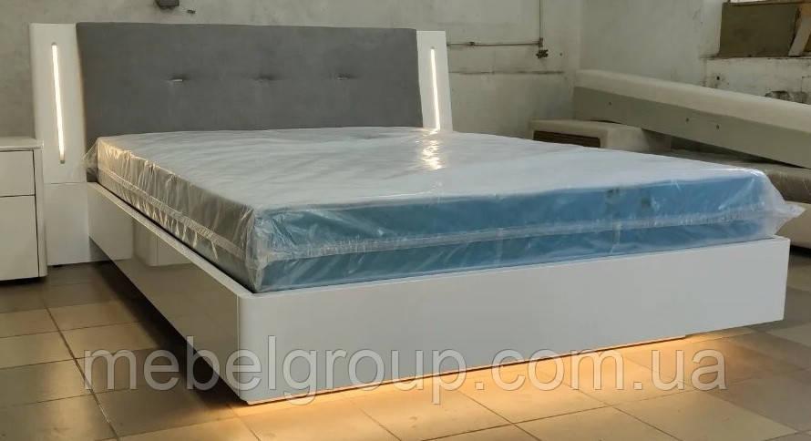 Кровать Даллас 160*200 в шпоне
