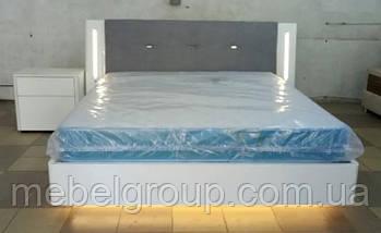Кровать Даллас 160*200 в шпоне, фото 2