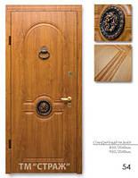 Двери Страж модель 54 Лев