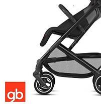Прогулочная коляска GB QBIT Plus ALL-CITY 2020, фото 2