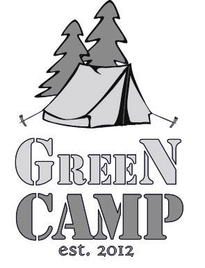 Палатки GreenCamp
