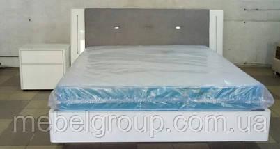 Ліжко Даллас 180*200 в шпоні, фото 2