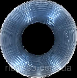 Шланг пищевой ПВХ Avci Flex Crystal 6х1мм 100м