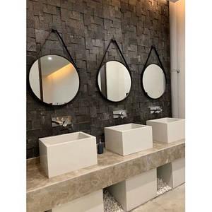 Unique Зеркало 60 см LED 85401802  ASIGNATURA