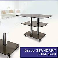 Журнальный стол Bravo Fbbb chr, фото 1