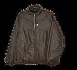 Теплая двухсторонняя мужская куртка ACG от Nike., фото 2
