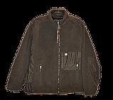 Теплая двухсторонняя мужская куртка ACG от Nike., фото 6