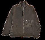 Теплая двухсторонняя мужская куртка ACG от Nike., фото 7