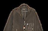 Теплая двухсторонняя мужская куртка ACG от Nike., фото 8