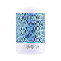 Портативная Bluetooth колонка T&G 115 Blue