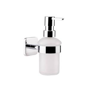 Дозатор для жидкого мыла GF Italy (CRM)/S-2727 хром