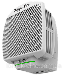Диспенсер для ароматизации Oxy-Gen Powered Pro White белый пластик