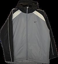 Мужская зимняя куртка Nike The Athletic dept (еврозима).