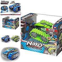 Машинка на управлении Nikko Nano trax