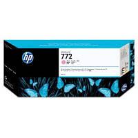 Картридж HP DJ No.772 Light Magenta Designjet Z5200 300 ml (CN631A)
