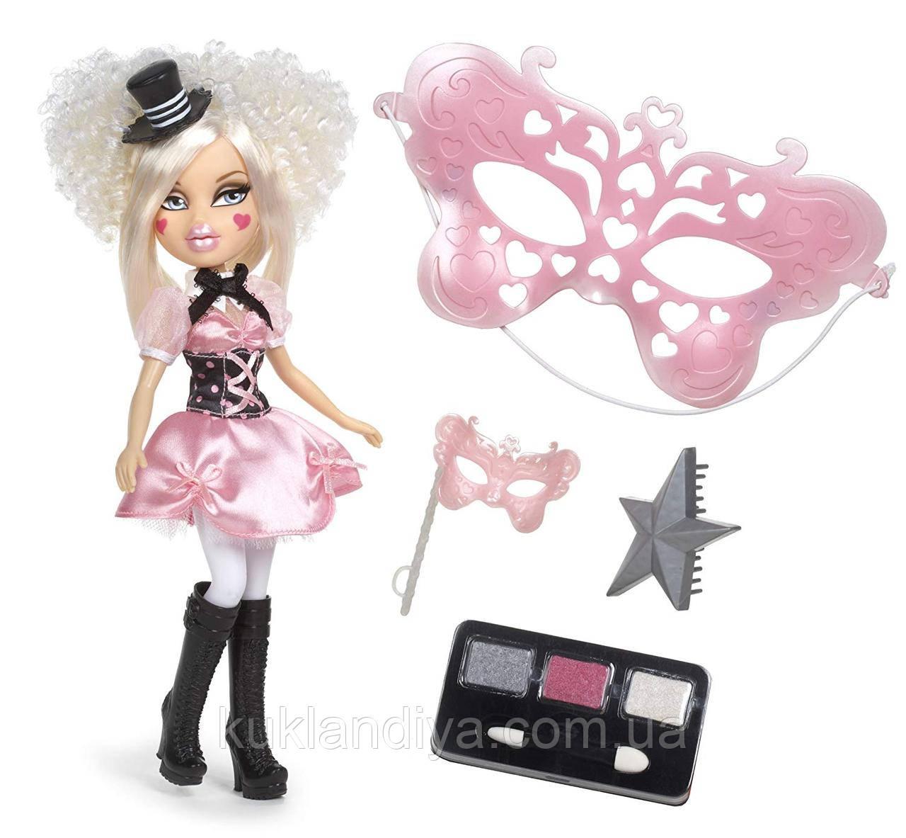 Кукла Bratz  Маскарад чайная вечеринка принцесс Brielle