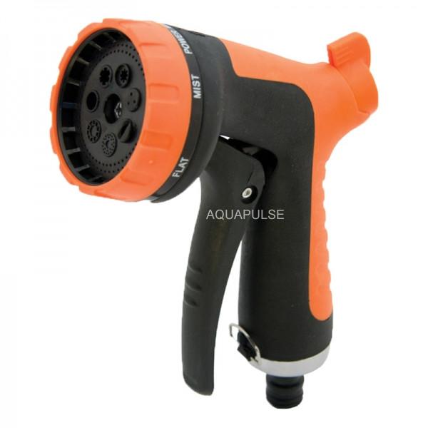 Пистолет поливочный 7 функциональный Standart Aquapulse