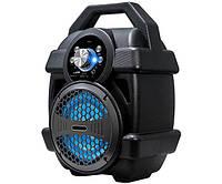 Акустическая система HY-02 Bluetooth Black