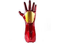 Перчатка Железного человека со светодиодной подсветкой