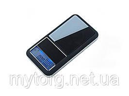 Карманные ювелирные весы SKU219233, сенсорные кнопки