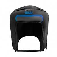 Боксерский шлем Bad Boy Pro Series 3.0 Open Blue M