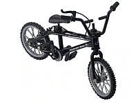 Горный мини велосипед Mountain с тормозами 8 см х 11 см х 3 см 8 см х 11 см х 3 см Черный
