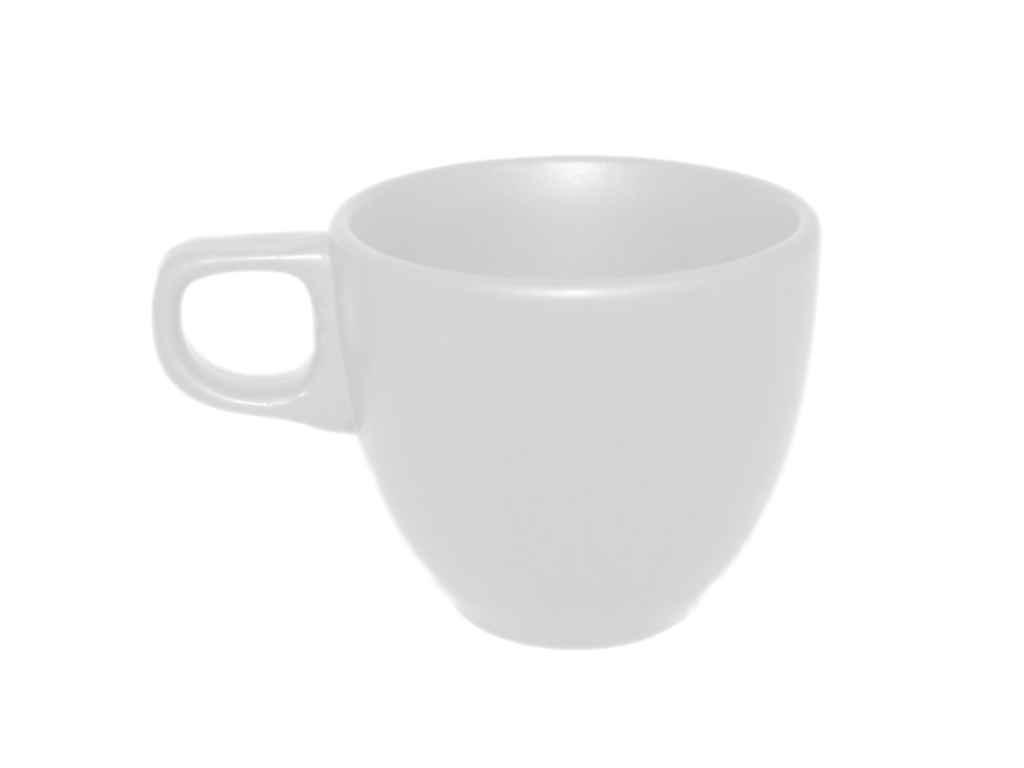 Чашка 200мл Кавова сніжка (6шт. в уп.) ТМПОЛИГЕНЬКО