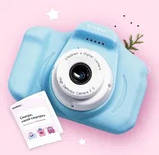 Детский фотоаппарат x200, фото 3