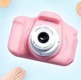 Детский фотоаппарат x200, фото 4