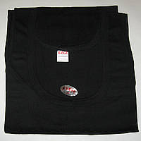 Мужские майки Ezgi - 33.00 грн./шт. (66-й размер, черные), фото 1