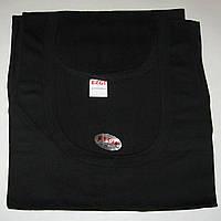 Мужские майки Ezgi - 32.00 грн./шт. (56-й размер, черные), фото 1