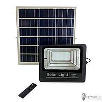 Прожектор светодиодный PWL 100W 6500K IP66-SOLAR
