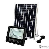 Прожектор светодиодный PWL 200W 6500K IP66-SOLAR
