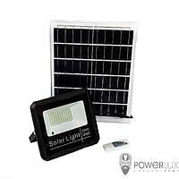 Прожектор светодиодный PWL 60W 6500K IP66-SOLAR