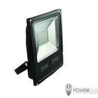Прожектор светодиодный PWL 30W 6500K IP66-ECO