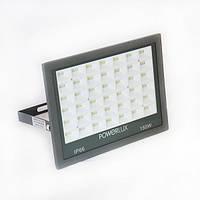 Прожектор светодиодный PWL 150W 6500K IP66-GREY