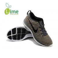 Кроссовки Nike Flyknit Lunar Multicolor