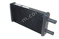 Радиатор отопителя Газель NEXT,Бизнес (медь) (производство Иран)