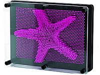 3D іграшка Pinart Відбиток руки  Фіолетовій