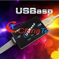 Программатор USBASP USBISP AVR для ATMega, фото 1