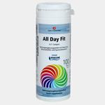 Бодрость на весь день/All Day Fit (витамины A-Z компакт в таблетках)