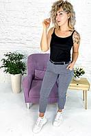 Штаны Fashion - синий цвет, XXL (есть размеры), фото 1