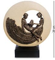 Статуэтка Veronese В кругу любви 29 см 1906296