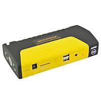 Пуско-зарядное автомобильное устройство Jump Starter TM15 50800 mAh 2хUSB + Фонарик