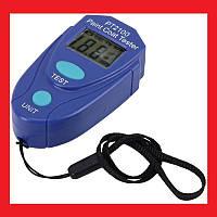 Толщиномер краски цифровой PT2100 Blue