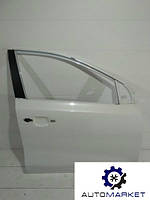 Дверь передняя правая Kia Sportage 2016-2020 (QL)