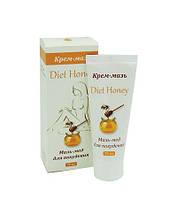 Diet Honey - Мазь-мед для похудения (Диет Хани